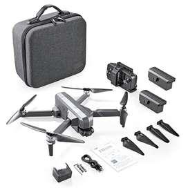 Dron JJRC F11 Pro Camara 4k Hd 2 Baterias Y Maletin 2021