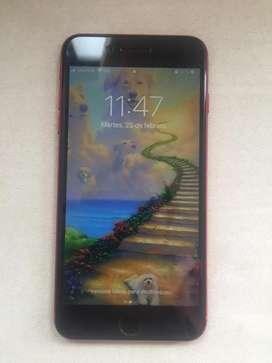 Vendo iphone 8 Plus casi nuevo