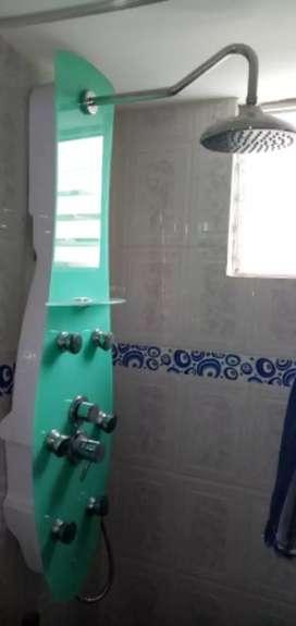 Vendo ducha en torre hidromasaje