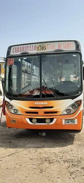 Se vende Omnibus