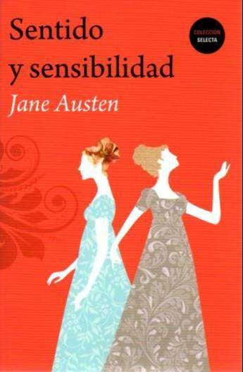 Sentido y Sensibilidad de Jane Austen 0