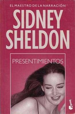 Libro: Presentimientos, de Sidney Sheldon [novela de espionaje]