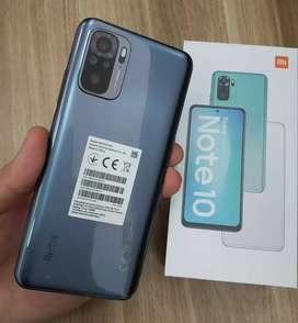 Xiaomi Redmi Note 10 6 de Ram