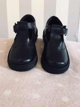 Zapatos niña talle 29
