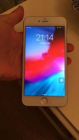 iPhone 6 S Plus 64Gb excelente estado