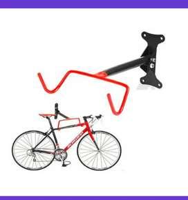 Soporte horizontal bicicleta