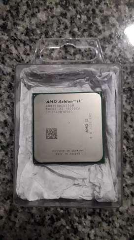 Procesador AMD athlon 2009