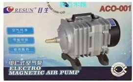 Minicompresor Aco001 acuarios