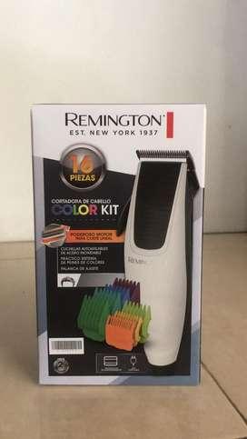 Remintong color kit maquina para cabello