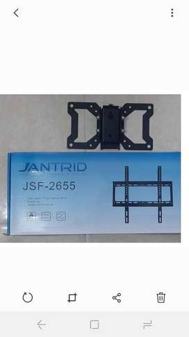 Venta de 2 bases  de pared fijas para tv  ¡¡