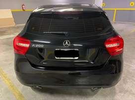 Mercedes Benz A200 Befficiency Urban