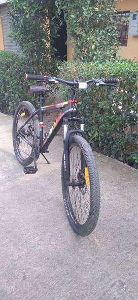 Venta de Bicicleta Montañera adquirida en agosto del 2020
