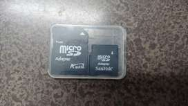 Adaptadores para tarjeta micro SD