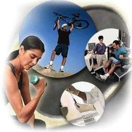 Cursos Deporte y Salud en Video