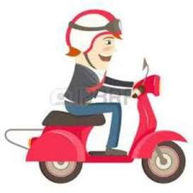 Servicio de motorizado y delivery