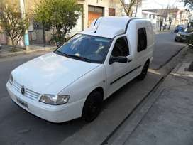 Volswagen Caddy 1.9 2004
