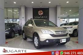 HONDA CR-V 2009 - JC UGARTE IMPORT SAC