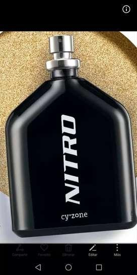 Loción Nitro