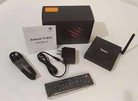 TV BOX TANIX TX6S 32GB
