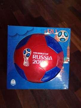 Pelota Fifa World Russia 2018