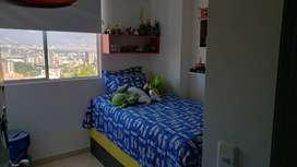 Apartamento con Excelente vista Envigado