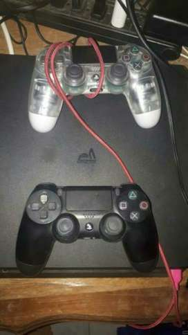 Playstations 4 2 Controles 5 Juegos
