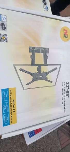 Soporte Para Tv P4 Nb Brazo Nuevo Modelo Original 32 A 55 (ENVÍO GRATIS)