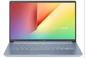 "Portátil Asus Vivobook Intel Core I7 1065G7 RAM 8Gb Disco SSD 256Gb Pantalla 14"" FHD"