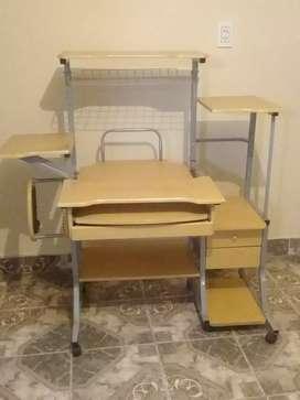 Vendo mueble para pc