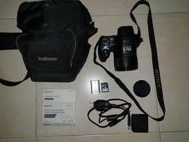 Cámara Sony DCS-H400