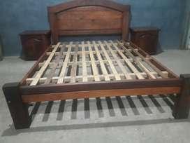 Juego Dormitorio en Algarrobo