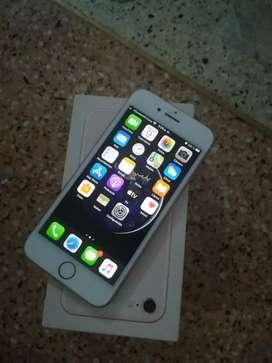 Iphone 8 palo rosa