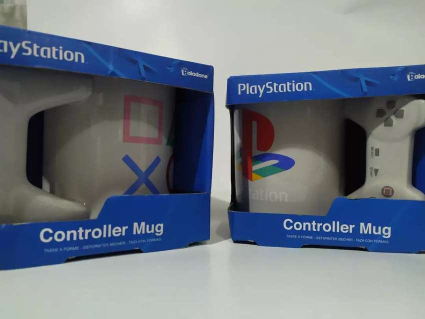Mug control Play Station 0
