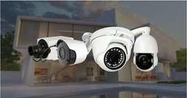 Reparación de cámaras de vigilancia