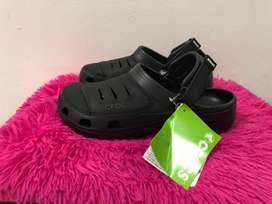 Crocs originales talla 38/39/40