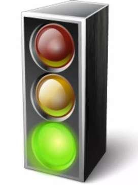 Vendo Chip de control para apagar el medidor de luz