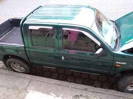 Venta de ford ranger xlt 4x4