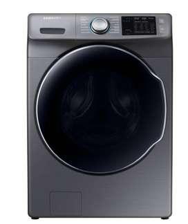 Lavadora Secadora Samsung Carga Frontal