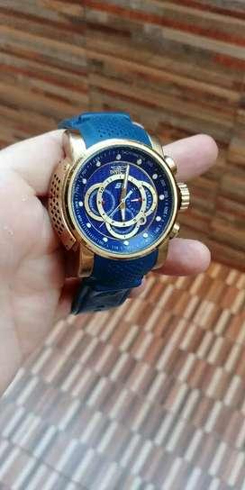 Vendo reloj invicta cronómetro