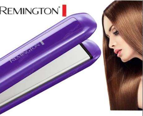 Plancha Cabello Remington Antifrizz Digital ORIGINAL