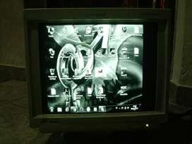 Vendo Monitores Monocromáticos!!!