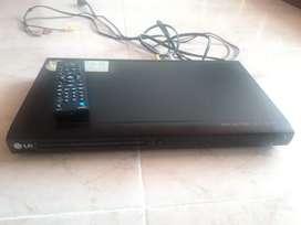 DVD LG DV440