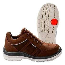Zapatillas de seguridad Funcional Ultra Livianas Horizon M-09