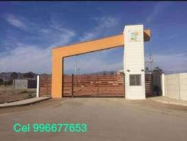 Terreno - Condominio Sol de Asia Km 101