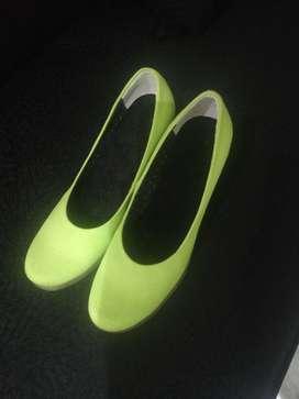 Zapatos Moíss