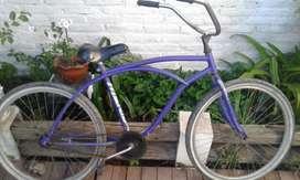 Permuto bicicleta playera en muy buen estado y samsung galaxy j2 prime
