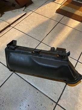 Porta filtro de aire peugeot RCZ