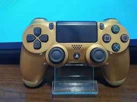 Control de Playstation 4