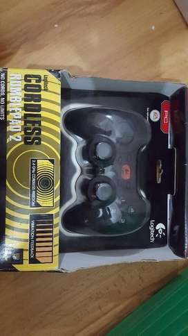 Joystick ea sports Inalambrico para pc