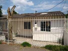 Vendo Casa Barrio Jerusalén